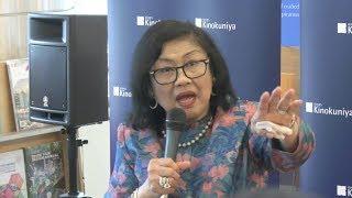 "Rafidah: ""Billion Dollar Whale"" teaches us a lot of lessons (FULL SPEECH)"