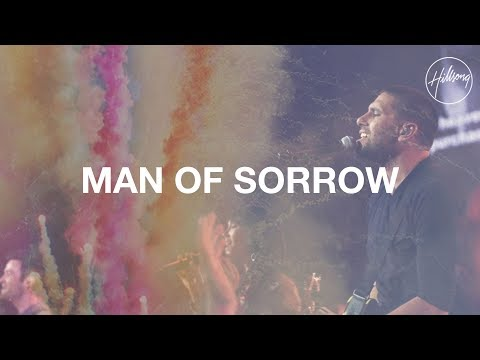 Man Of Sorrows - Hillsong Worship