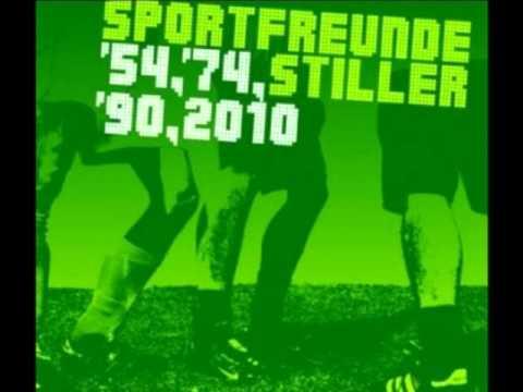 Sportfreunde Stiller - 54 74 90 2010