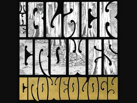 The Black Crowes - My Morning Song (from Croweology)