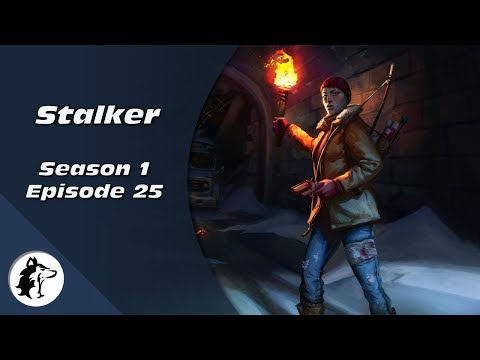 Let's Play The Long Dark: Stalker | Returning To The Summit | Episode 25