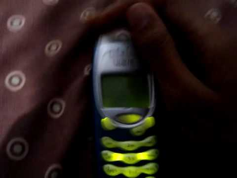 Old nokia 3315 ringtone