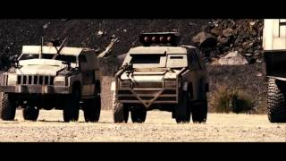 Official Trailer Death Race Inferno