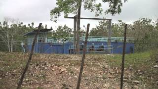MEF Panamá Proyectos Provincia Darién