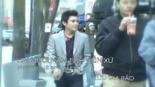 20 Năm Tình Viễn Xứ-Nhạc&Lời-Lê Đình Phương-Lưu Gia Bảo .