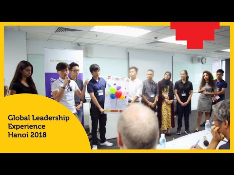 Global Leader Experience (Hanoi campus) | RMIT Vietnam