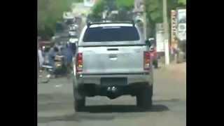 Rastreador é usado pela polícia para localizar quadrilha Internacional de roubo de veículos.
