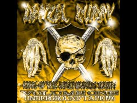 RAVEN MIYAGI - KLVN SHXT SIMMIE X CURRY X DECE X RUBEN SLIKK (Chopped & Screwed)