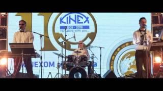Kinex VIP event 2016 DREAM PRO