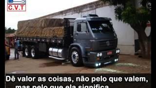 caminhão  verdureiros qualificados