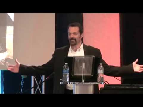 Austin Nephilim Conference Part 2: The Archon Invasion