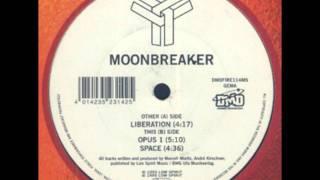 Moonbreaker - Liberation
