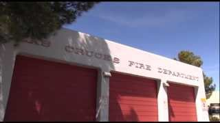 West Mesa Fire Station