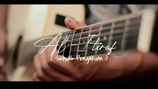 Al-i'tiraf Acoustic Guitar Cover