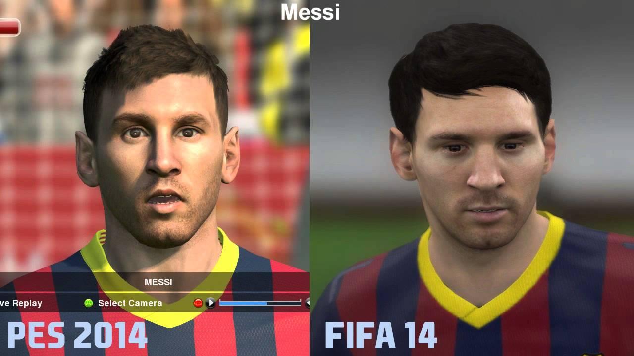'FIFA 17' vs 'FIFA 16' graphics comparison - Business Insider