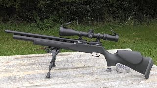 REVIEW: FX Streamline Airgun - BREAK the INTERNET