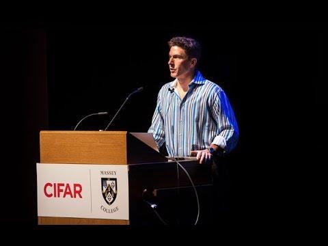 Download CIFAR Massey Talk 2016 - Joseph Henrich: The Secret of Our Success