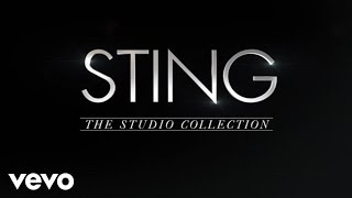 Sting - Sting: The Studio Collection - Vinyl Unboxing