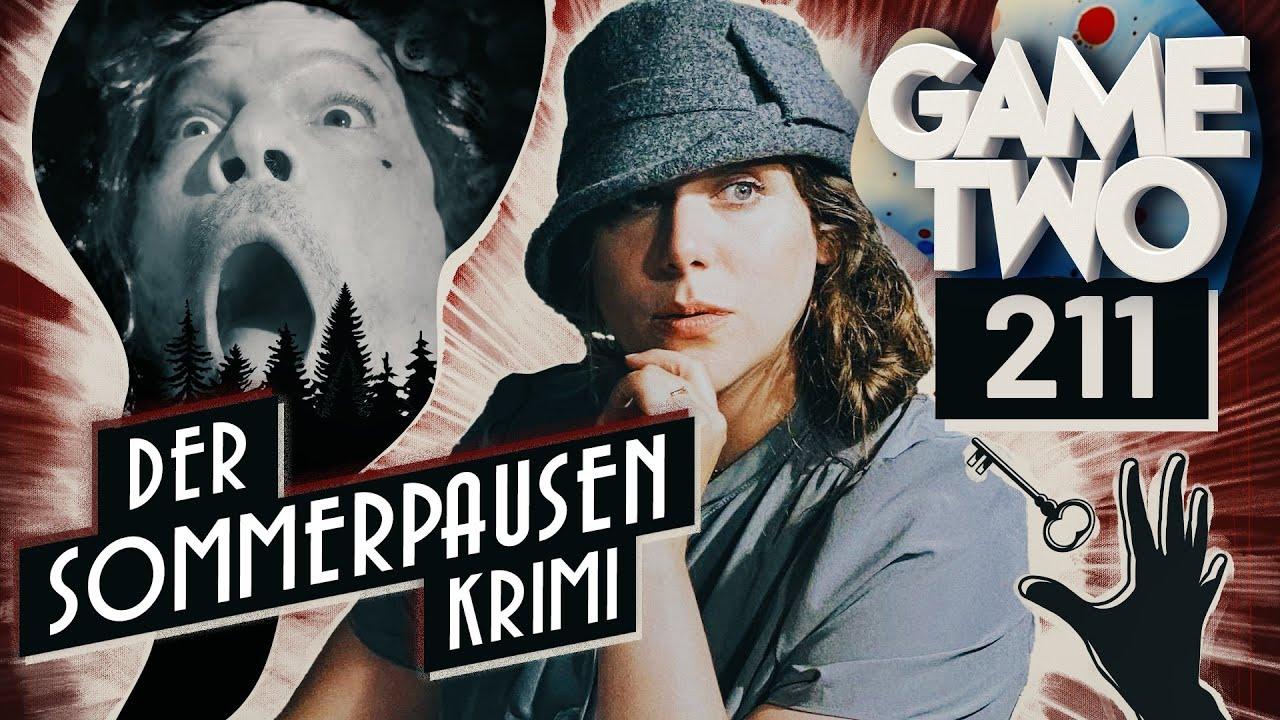Download Killerspiele: Die tödlichsten Games des Sommers | Game Two #211