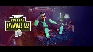 Koba LaD - Chambre 122 (Parodie Fortnite)