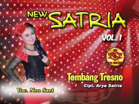Tembang Tresno-Dangdut Koplo-New Satria-Neo Sari
