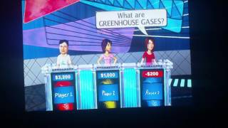 Jeopardy PS3 Redemption  Game 1
