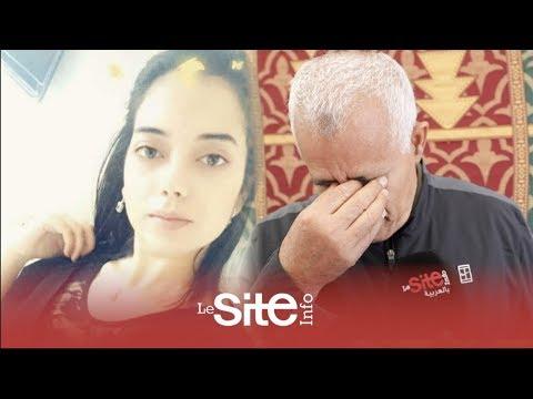 مؤلم.. قريب ضحية فاجعة بوقنادل: قبل وفاتها عنقاتني كتقول ليا نتا بابا وعزيز عليا