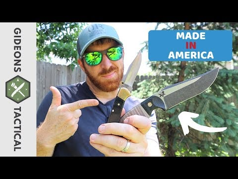 Super Cool Blades Made In America