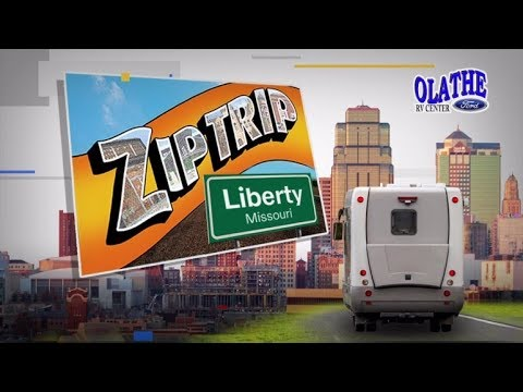 Zip Trip: FOX4 travels north to Liberty to visit a town rich in history, but full of fun