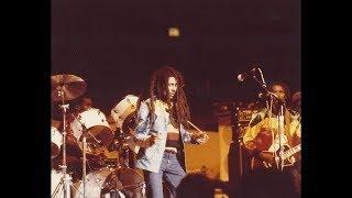 Bob Marley Live..Paris 80...