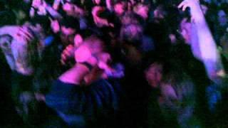 Aeroplane, Live - Florence + The Machine - Rabbit Heart @ Drop The Mustard Jan 2011