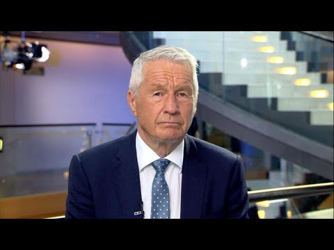 Jagland: 'Would be disastrous if Russia pulls out of Council