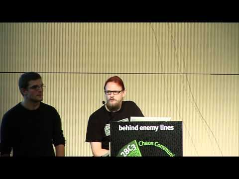 28c3:-crowdsourcing-genome-wide-association-studies