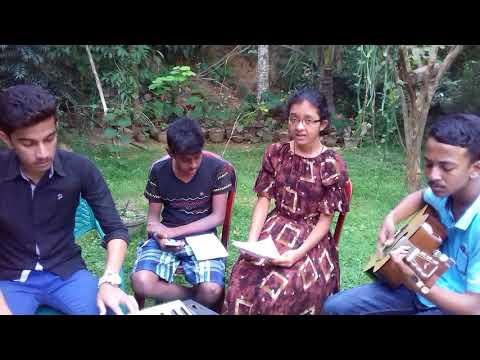 Maharaja kansa thame song cover mp4