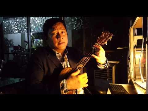 Bye Bye Blackbird (1926) ukulele