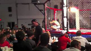 Declan O'Connell vs Louie Kumbalek Round 2 and 3