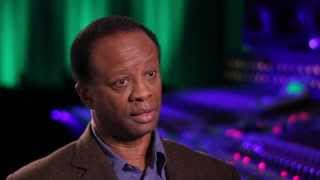 Larnelle Harris BIO on TBN Monday Jun 11, 2012