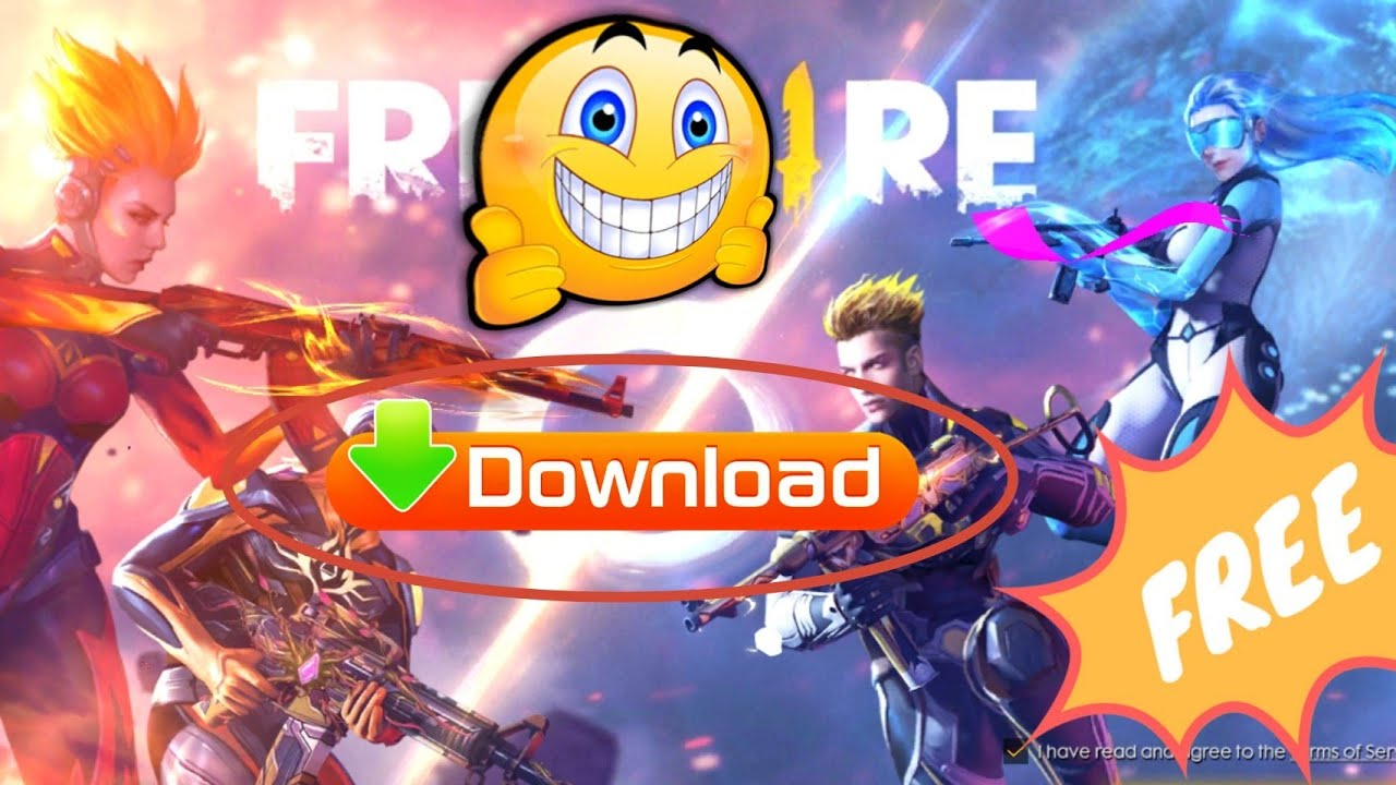 HOW TO DOWNLOAD LATEST VERSION OF FREEFIRE BETA SERVER ... -