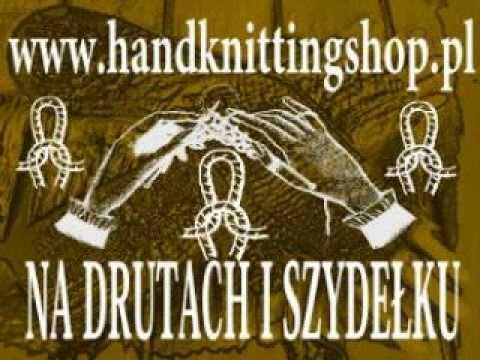 Swetry na drutach i szydełku|Ubrania na zamówienie|www.handknittingshop.pl