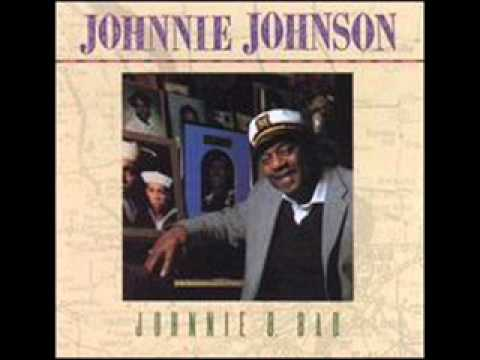 Johnnie Johnson - Key To The Highway