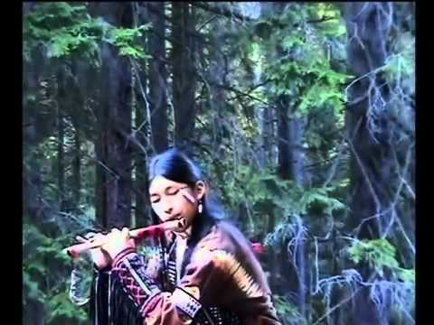 Ananau - Indianie -Native American - Lyrics