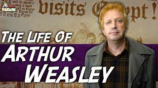 The Life Of Arthur Weasley