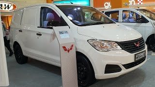 Download Video Wuling Formo Blind Van In Depth Review Indonesia MP3 3GP MP4