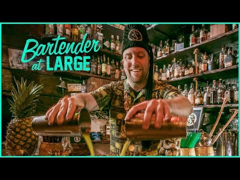 A Conversation With Tiki Legend Martin Cate | Ep. 75