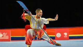 Championnats Méditerranéens Wushu 2019