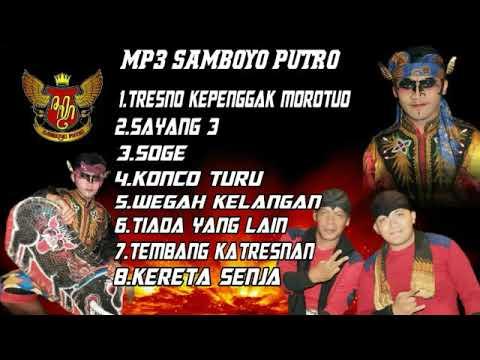 (TANPA IKLAN!!!!!) Lagu Jaranan Samboyo Putro