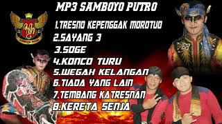 Gambar cover (TANPA IKLAN!!!!!) Lagu jaranan samboyo Putro