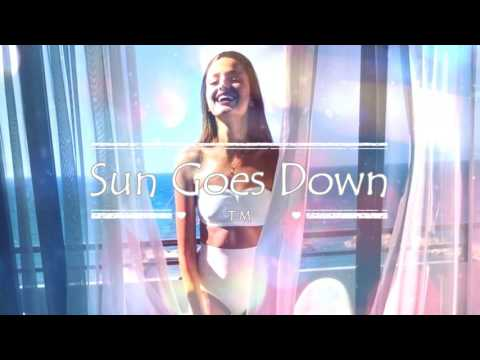 Bruno Martini feat. Isadora - Sun Goes Down