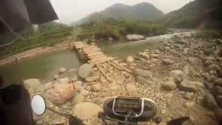 Vietnam Motorcycle Tours - 7 days Enduro Motorbike Tours(Vietnam Motorcycle Tours are organized by ADV Motorbike Tours and Dirtbike Travel Visit Us for More Info http://advmotorcycletours.com/ ..., 2014-05-08T06:04:41.000Z)
