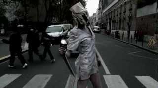 Silent Hill : Revelation - Une Rencontre Hors Du Commun...
